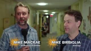Mike Birbiglia & Mike MacRae – Oklahoma and Greg Warren Impressions: 2018 Moontower Comedy Festival