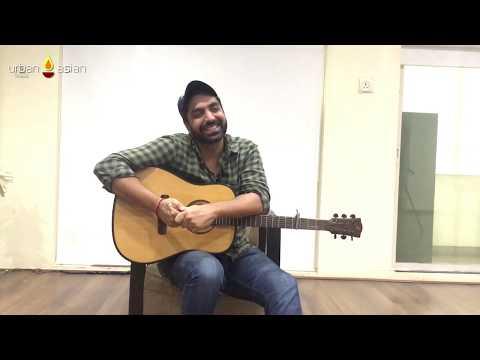Akhil Sachdeva In A Musical Conversation With UrbanAsian | Tera Ban Jaunga