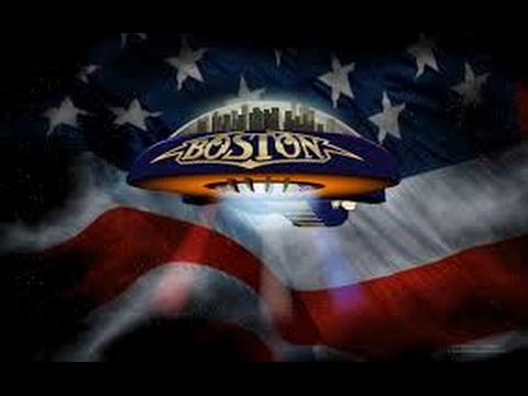 (Karaoke)Foreplay/Long Time by Boston