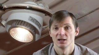 видео Система резервного автономного электроснабжения загородного дома