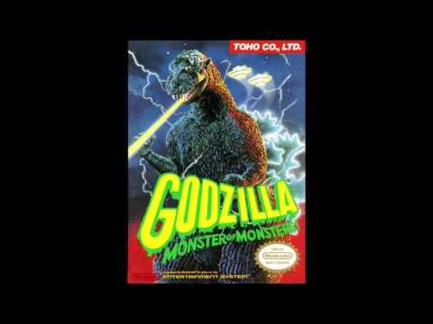 PRC321 - Chidora's Mega Love (Undertale + Godzilla