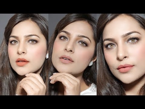 Nude Lipsticks For All Indian Skin Tones | With Swatches | Anubha thumbnail