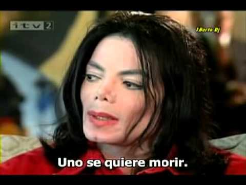 Living with Michael Jackson(FULL) Subtitulado en español