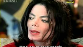 Living with Michael Jackson(FULL) Subtitulado en español