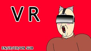 [Jjaltoon Original] VR