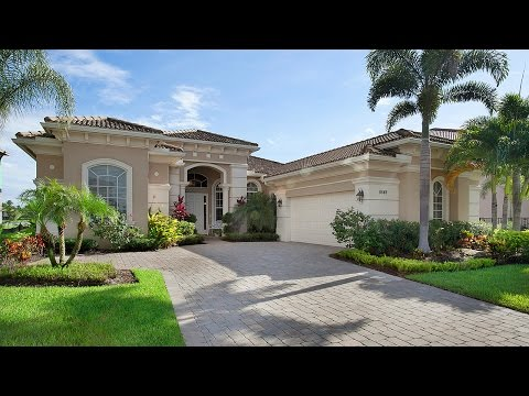 Beautiful home in the Equestrian town of Wellington Florida