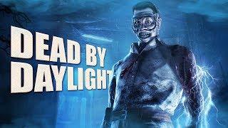 HWSQ #01 - ER IST WIEDER DA ● Let's Play Dead by Daylight