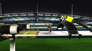 [TAS] Trackmania Race F-9 15.35 (-22.14)