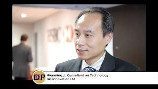 Master Key to China - Video Testimonials for David's Keynote