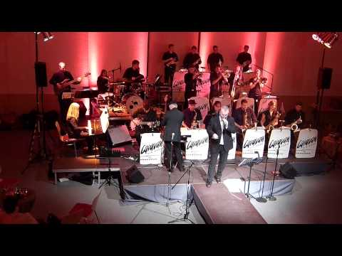 Caravan Big Band - What A Wonderful World (Louis Armstrong)