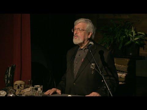 Ultima Academy 2015: Scientifica & Mirabilia by Richard Taruskin