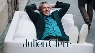 Julien Clerc - Je T'aime ect