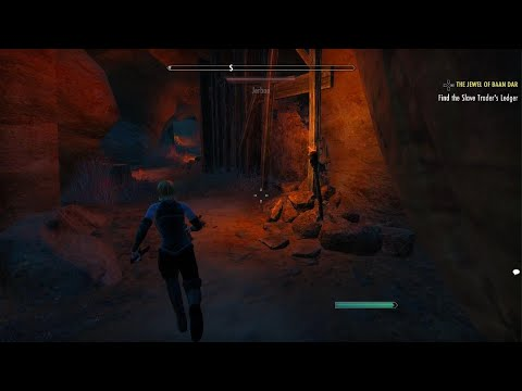 The Elder Scrolls Online: Tamriel Unlimited Game  Play  