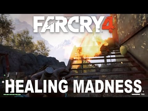 how to craft syringes in far cry 4