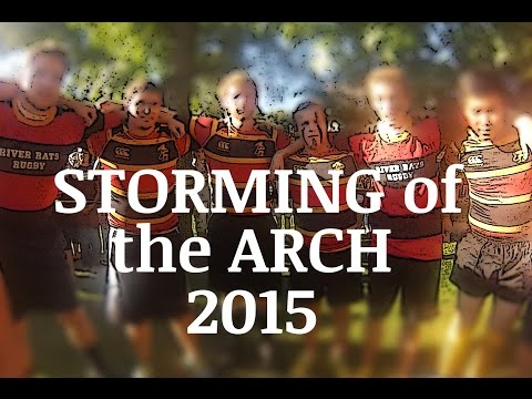 Storming of the Arch 2015 | Juniata College
