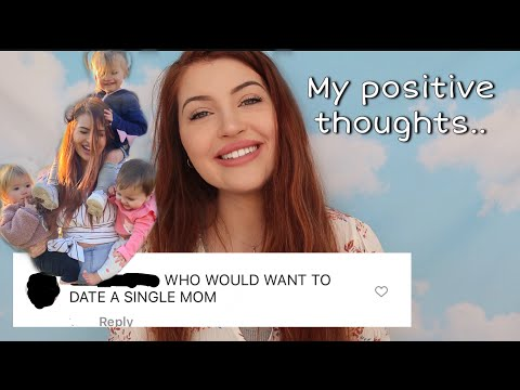 Advice: Dating A Single Mother With 4 Kids from YouTube · Duration:  4 minutes 44 seconds