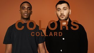 Collard - Ode | A COLORS SHOW thumbnail