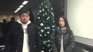 サイプレス上野(サイプレス上野とロベルト吉野)と中江友梨(東京女子...