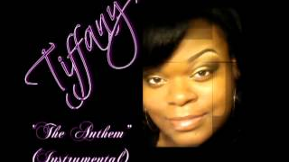 Tiffany - The Anthem by Planetshakers (instrumental)