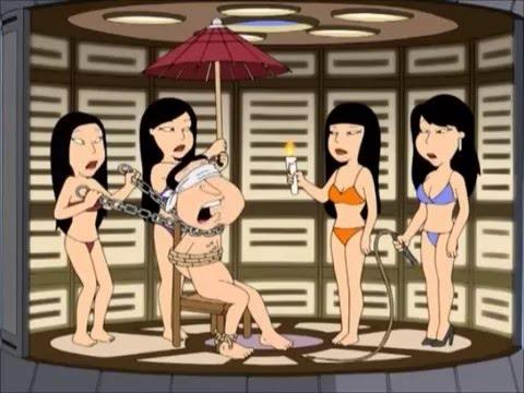 Best of Glenn Quagmire - Seasons 1-7