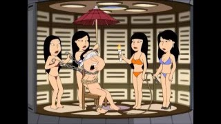 Best of Glenn Quagmire - Seasons 1-7