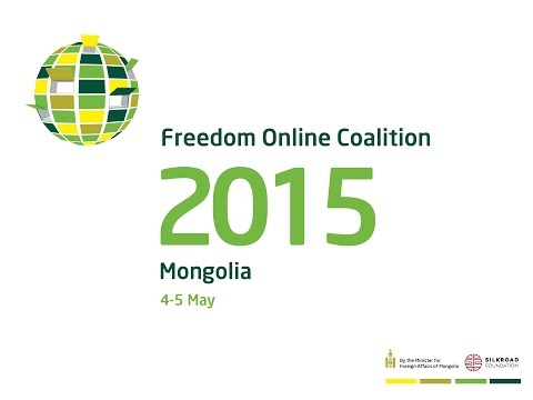 Plenary Internet Freedom Trends