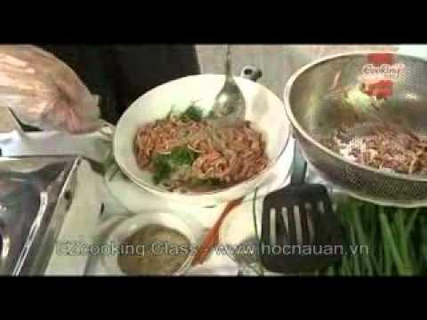Chương trình S-Vietnam - Chả rươi