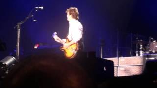Paul McCartney en Lima - Olé Olé Olé Paul Paul HD