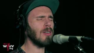 "James Vincent McMorrow - ""Rising Water"" (Live at WFUV)"