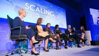 Highlights: Combatting Human Trafficking With Cross-Sector Solutions