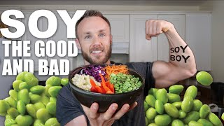 Is Soy Amazing & Should You Eat It?