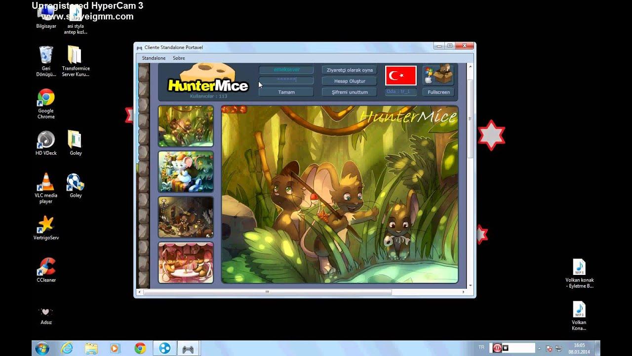 MiceGirl Vip Hack - YouTube