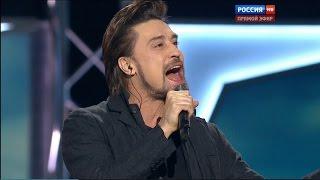Дима Билан Невозможное возможно Праздничный концерт 22 11 2015 HD 1080p