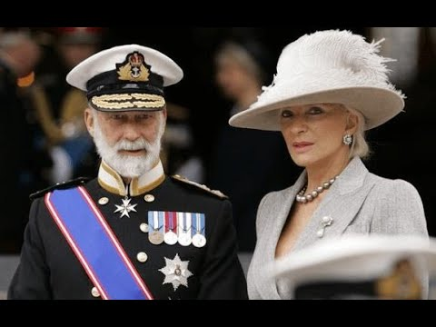 Why is Princess Michael of Kent not called Princess Marie Christine?