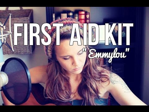 Emmylou - First Aid Kit (Cover) by Isabeau