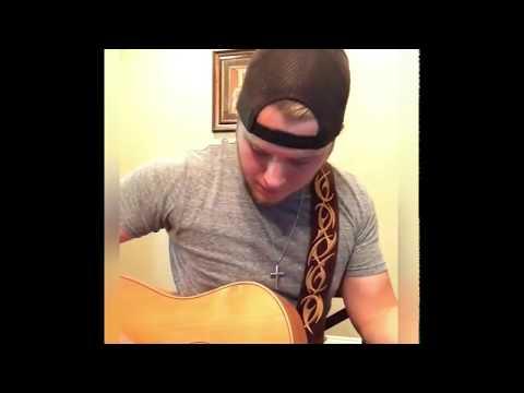 Travis Tritt- Help Me Hold On (Gyth Rigdon Cover)