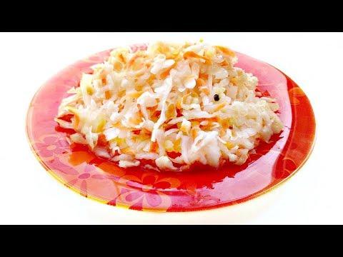 тушеная картошка без мяса рецепт пошагово в
