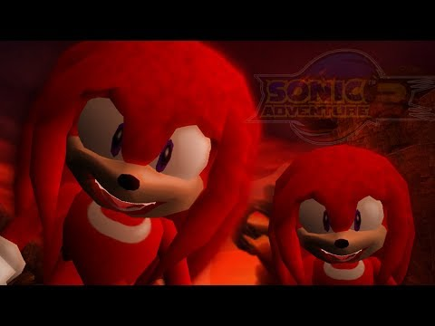 (Lip Syncing) The entire Pumpkin Hill rap actually rapped by Knuckles