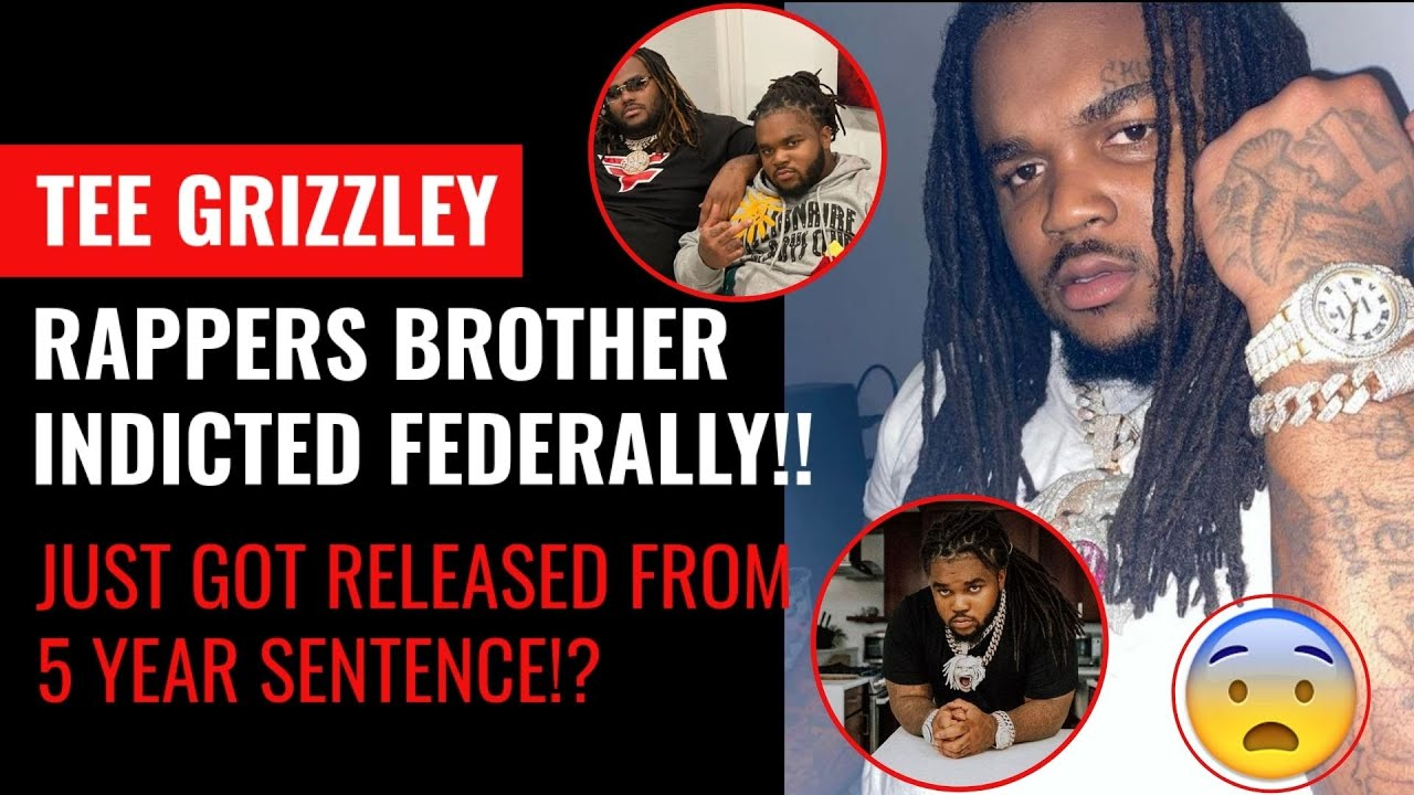 Tee Grizzley Jail Sentence