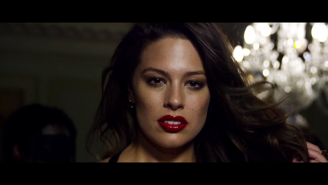 5846656e9 INTERVIEW WITH ASHLEY GRAHAM ABOUT HER LINGERIE 2017 COLLECTION ...