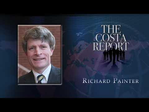 Mr. Richard Painter - 9-14-17 - The Costa Report
