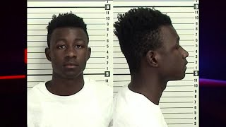 Jacksonville man, 19, arrested in Terry Parker High shooting