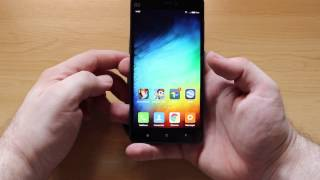 Review del Xiaomi Mi 4i por PSN Andy y Lucas