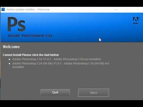 photoshop cs4 free download full version for windows 7 64 bit
