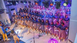 Highlife Medley    One Voice Choir Ghana
