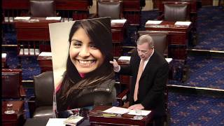 DREAM Act Story: Diana Banda