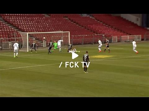 Highlights: FCK 0-2 Rosenborg BK