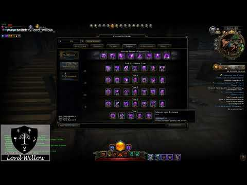 Neverwinter Mod16 Warlock Build
