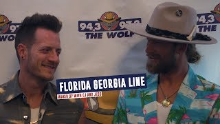Florida Georgia Line Speak Cardi B