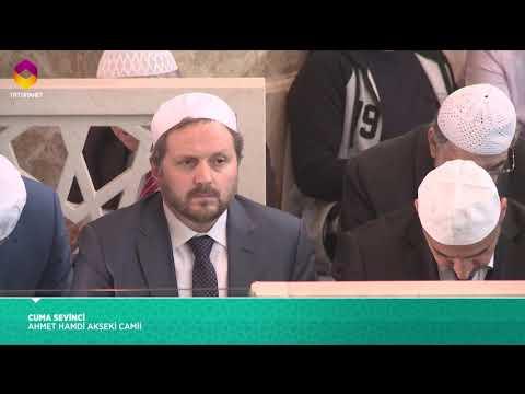 Cuma Hutbesi 9 Şubat 2018  - İsraf, Dini ve Ahlaki Bir İflastır